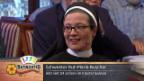 Video «Interview mit Schwester Rut-Maria» abspielen