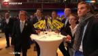 Video «FDP in Sachsen abgewählt» abspielen