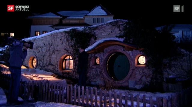 Fantasy-Fan baut Museum