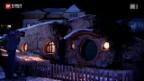 Video «Fantasy-Fan baut Museum» abspielen