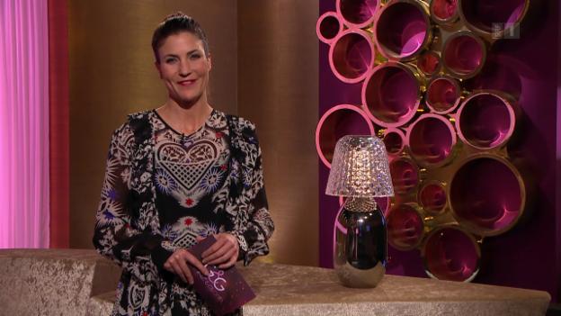 Video ««G&G» mit Olympia-Legenden und singender Hexe» abspielen