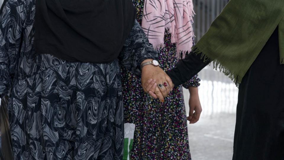 Das humanitäre Visum der Schweiz wird restriktiv gehandhabt