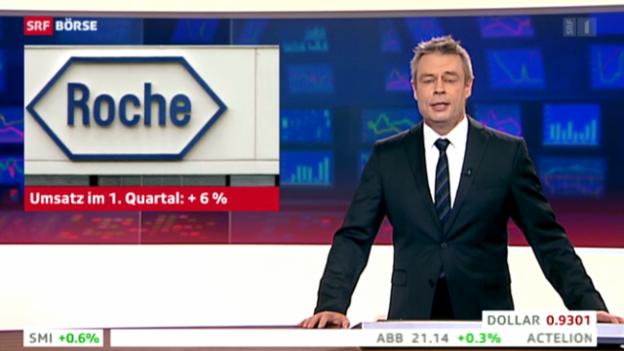 Video «SRF Börse vom 11.04.2013» abspielen