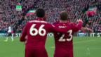 Video Shaqiri trifft zum Sieg gegen Fulham abspielen.