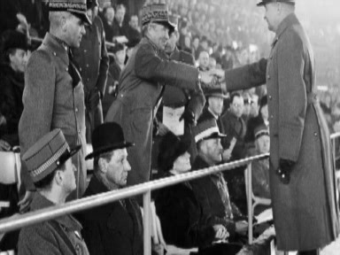 Video «Kriegs- und Nachkriegsjahre im Hallenstadion» abspielen