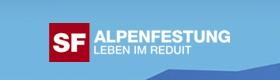 Alpenfestung - Leben im Réduit