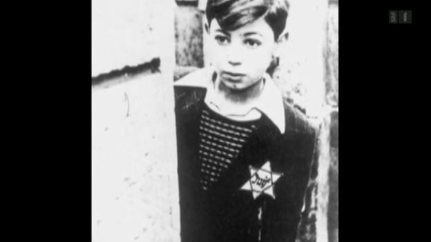 Video «Riwkas Stamm – Wie ein Bub seine Liebsten vor dem KZ rettete» abspielen