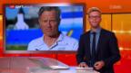 Video «Alex Miescher tritt als SFV-Generalsekretär zurück» abspielen