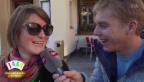 Video «Reto Scherrer auf Telefonjasser-Suche» abspielen