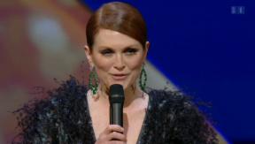 Video «Soviel Glamour darf's sein: Das Filmfestival Cannes ist eröffnet» abspielen