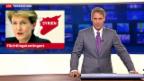 Video «Schweiz soll syrische Flüchtlinge aufnehmen» abspielen