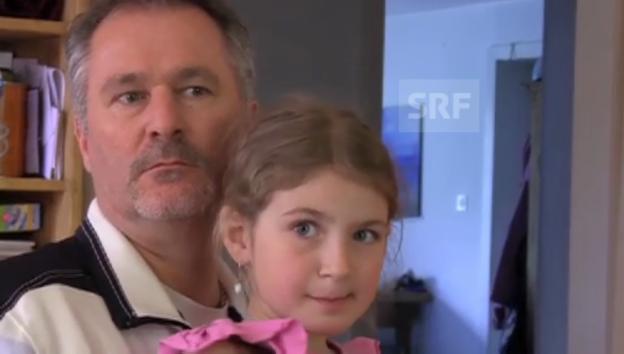 Video «Fabrikantenvilla im Glarnerland: Familie Landolt» abspielen