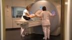 Video «Schwindelgefühl beim MRI» abspielen