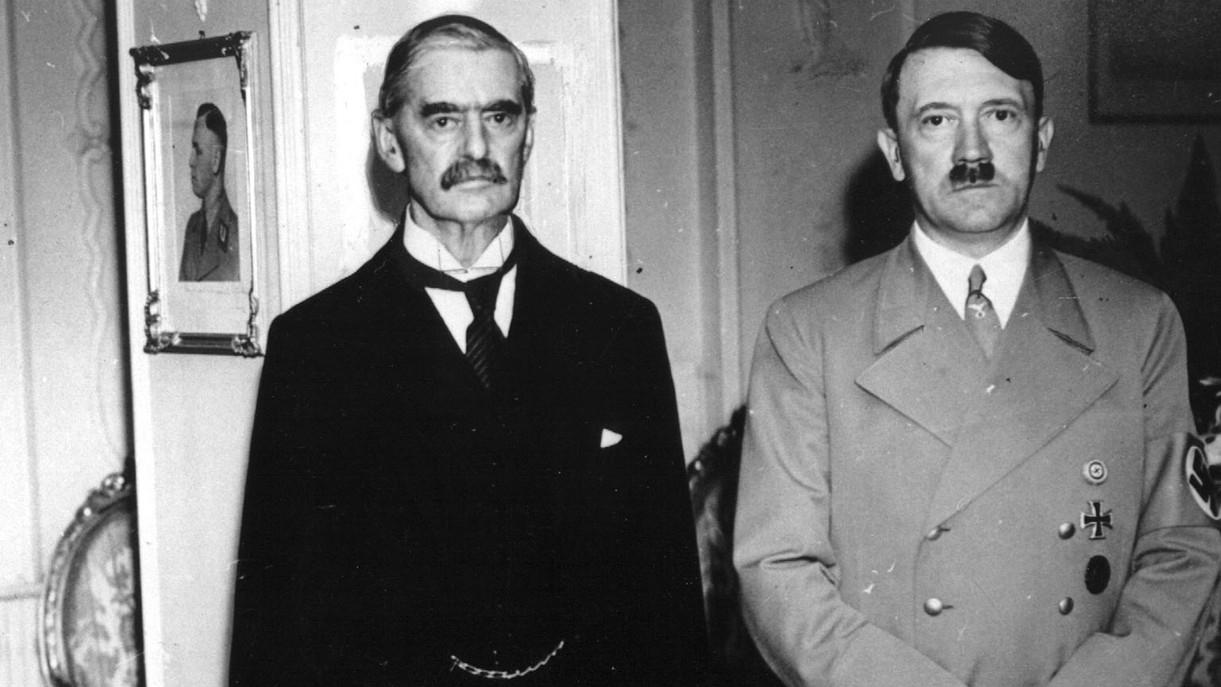 Jahresrückblick 1938