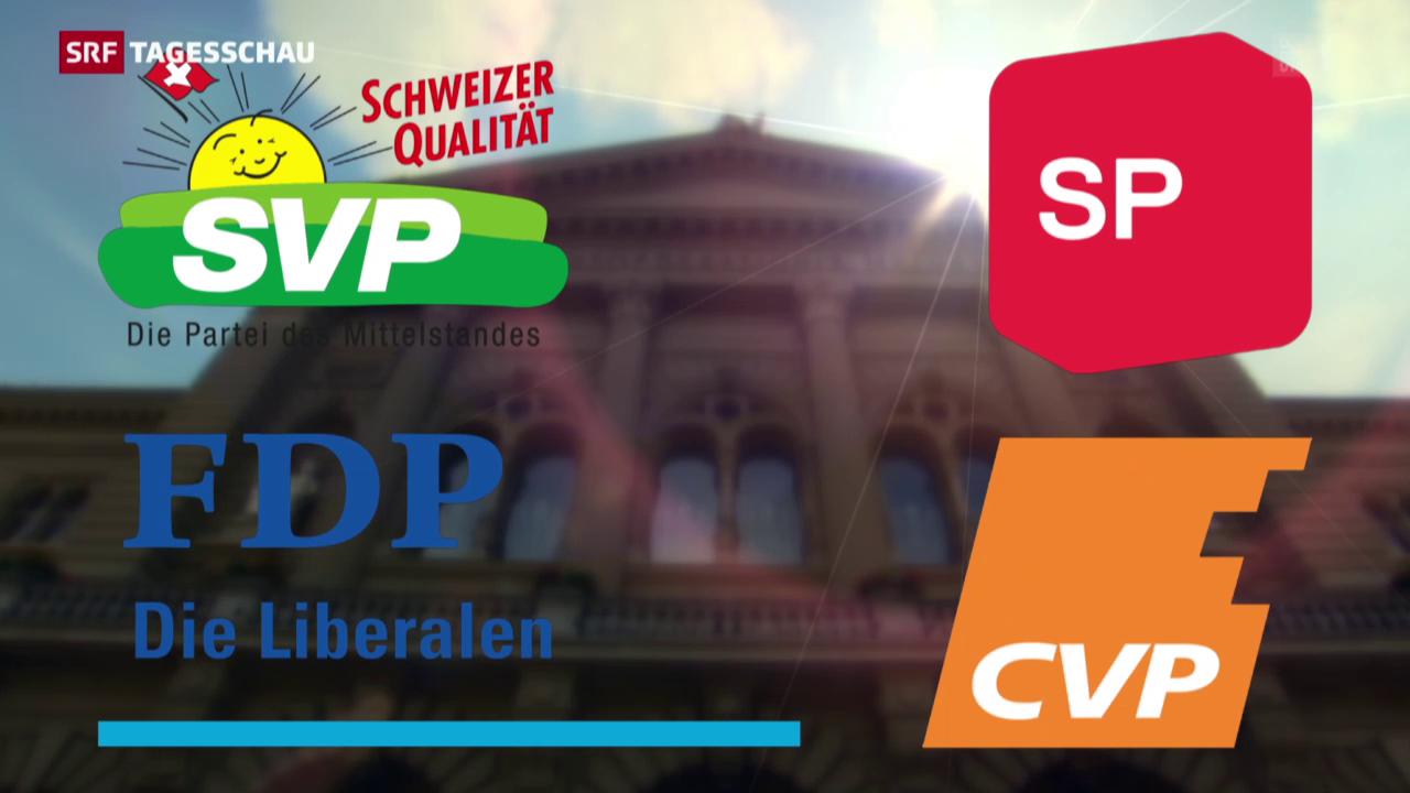 Parteipräsidenten über Widmer-Schlumpf