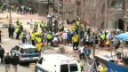 Video «Boston-Marathon: Prominente reagieren bestürzt» abspielen
