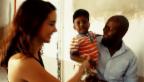 Video «Laetitia Guarino engagiert sich für herzkranke Kinder» abspielen