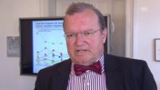 Video «Claude Longchamps Rat an die CVP» abspielen