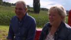 Video ««SRF bi de Lüt – Landfrauenküche» 2014: Outtakes Janine Fischer» abspielen