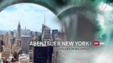 Link öffnet eine Lightbox. Video Abenteuer New York – Schweizer im Big Apple abspielen