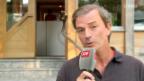 Video «Tennis: Einschätzung Heinz Günthardt» abspielen