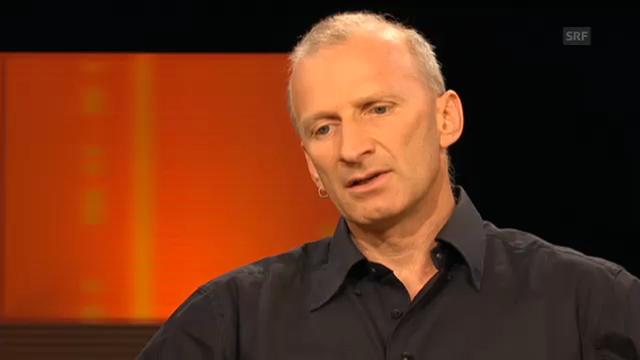Psychiater Frank Urbaniok: Strafe allein reicht nicht!