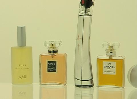 Parfums im Test: Verbotene Gifte inklusive