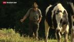 Video «Landwirtschaft auf gutem Weg» abspielen