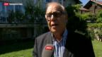 Video «Jean Ziegler soll nicht in UNO-Menschenrechtsrat» abspielen
