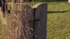 Video «Keine Zukunft für Grabkunst» abspielen