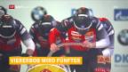 Video «Peter in Altenberg auf Platz 5» abspielen