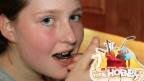 Video «Michelle zaubert in der Küche» abspielen