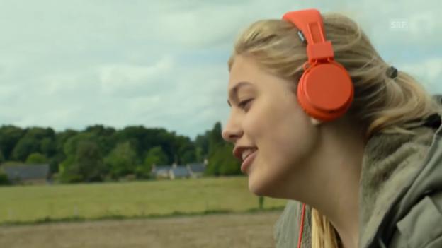 Video «Trailer zu «La Famille Bélier»» abspielen
