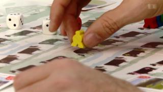 Video «Helvetiq: Einwanderer spielt mit Swissness» abspielen