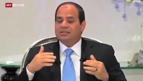 Video «Sololauf für Sisi » abspielen