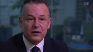 Video «Nationalbank soll Schweizer Börse beaufsichtigen» abspielen