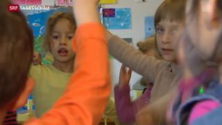 Video ««Wir wollen mehr einheimische Fachkräfte mobilisieren»» abspielen