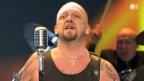 Video «Plätze 10 bis 7: Rumpelstilz, Hazy Osterwald Sextett, Gölä, Mani Matter und Stephan Eicher» abspielen