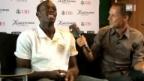 Video ««Einstein» trifft Usain Bolt» abspielen