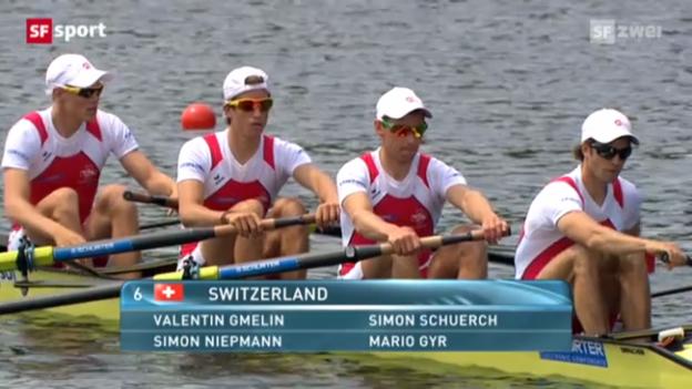 Video «Final-Tag 2012 auf dem Rotsee» abspielen