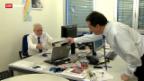Video «Gripen: «Quit pro quo»» abspielen