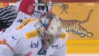 Video «Eishockey: SCL Tigers - Kloten» abspielen