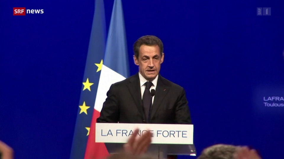 Archiv: Im März stand Sarkozy wegen der Bygmalion-Affäre vor Gericht.