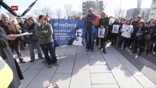 Video «Spannungen zwischen Deutschland und der Türkei» abspielen