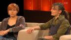 Video «Barbara Zbinden und Andrea Schenk» abspielen