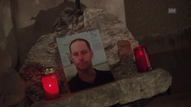 Video «Hans Gammel, † 24. Juni 2010» abspielen