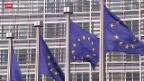 Video «Nachtschicht am EU-Gipfel» abspielen
