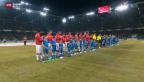 Video «Heftige Reaktionen wegen Fussballverband» abspielen