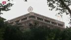 Video «Privatbank wird mit fast 5 Milliarden Euro gerettet» abspielen