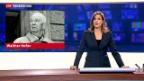Video «Walther Hofer ist tot» abspielen